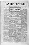 San Jon Sentinel, 12-19-1913