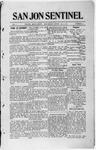 San Jon Sentinel, 01-02-1914
