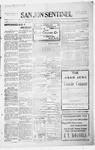 San Jon Sentinel, 02-13-1914