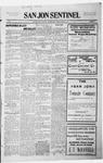 San Jon Sentinel, 03-27-1914
