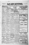 San Jon Sentinel, 04-24-1914 by J. T. White