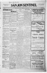 San Jon Sentinel, 05-01-1914 by J. T. White