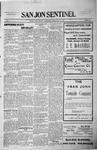 San Jon Sentinel, 05-15-1914