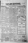 San Jon Sentinel, 05-29-1914 by J. T. White