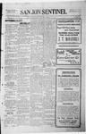 San Jon Sentinel, 07-03-1914