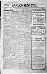 San Jon Sentinel, 07-24-1914 by J. T. White