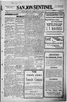 San Jon Sentinel, 09-18-1914