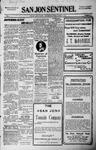 San Jon Sentinel, 09-25-1914
