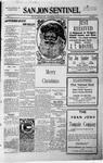 San Jon Sentinel, 12-25-1914
