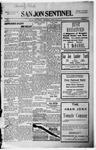 San Jon Sentinel, 01-08-1915