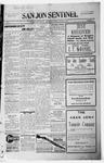 San Jon Sentinel, 01-22-1915 by J. T. White