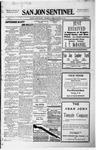 San Jon Sentinel, 02-12-1915 by J. T. White