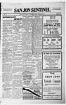 San Jon Sentinel, 02-26-1915 by J. T. White