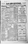 San Jon Sentinel, 04-09-1915 by J. T. White
