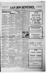 San Jon Sentinel, 05-28-1915 by J. T. White
