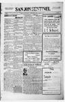 San Jon Sentinel, 09-03-1915 by J. T. White