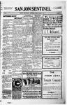 San Jon Sentinel, 12-17-1915 by J. T. White