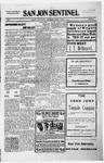 San Jon Sentinel, 02-04-1916