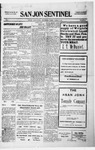 San Jon Sentinel, 02-18-1916 by J. T. White