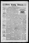 Sierra County Advocate, 09-30-1892
