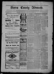 Sierra County Advocate, 01-03-1902 by J.E. Curren