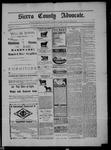 Sierra County Advocate, 04-04-1902 by J.E. Curren