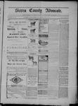 Sierra County Advocate, 04-11-1902 by J.E. Curren