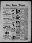 Sierra County Advocate, 05-30-1902 by J.E. Curren
