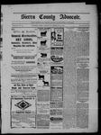 Sierra County Advocate, 07-25-1902 by J.E. Curren