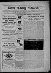 Sierra County Advocate, 02-06-1903 by J.E. Curren