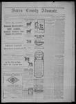 Sierra County Advocate, 05-29-1903 by J.E. Curren
