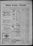 Sierra County Advocate, 08-07-1903 by J.E. Curren