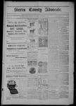 Sierra County Advocate, 12-02-1904