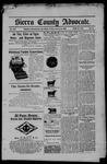 Sierra County Advocate, 02-03-1905 by J.E. Curren