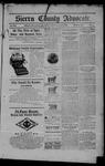 Sierra County Advocate, 02-17-1905 by J.E. Curren