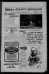 Sierra County Advocate, 04-06-1906 by J.E. Curren