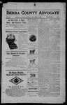 Sierra County Advocate, 1905-03-31
