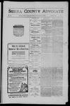 Sierra County Advocate, 1911-04-14 by J.E. Curren