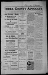 Sierra County Advocate, 1913-03-28 by J.E. Curren