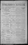 Sierra County Advocate, 1913-06-20 by J.E. Curren