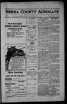 Sierra County Advocate, 1914-04-03 by J.E. Curren