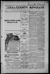 Sierra County Advocate, 1914-10-16 by J.E. Curren