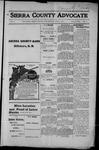 Sierra County Advocate, 1915-04-02 by J.E. Curren