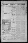 Sierra County Advocate, 1915-10-29 by J.E. Curren