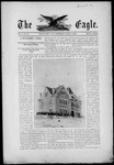 Silver City Eagle, 06-05-1895 by Loomis & Oakes