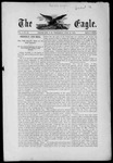 Silver City Eagle, 06-12-1895 by Loomis & Oakes