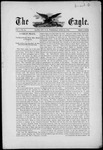 Silver City Eagle, 06-19-1895 by Loomis & Oakes