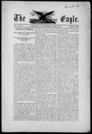 Silver City Eagle, 06-26-1895 by Loomis & Oakes