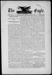 Silver City Eagle, 08-07-1895 by Loomis & Oakes