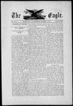 Silver City Eagle, 11-06-1895 by Loomis & Oakes